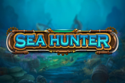 Sea Hunter Slot - 22351