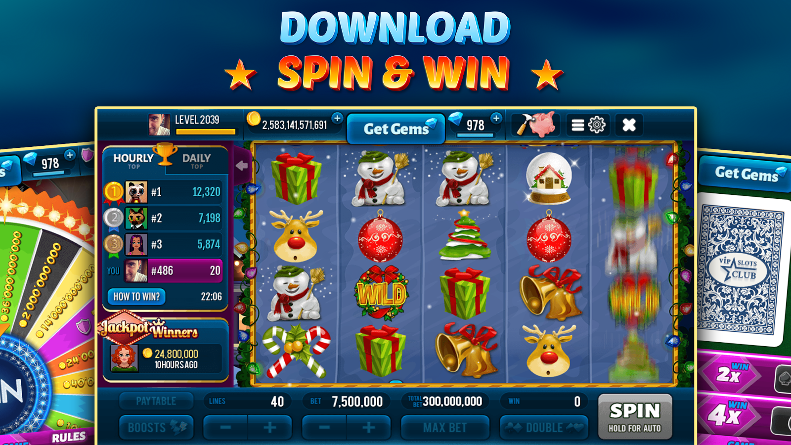 Slot Machines Best - 73044
