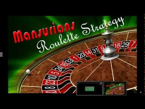 Roulette Strategy - 67511