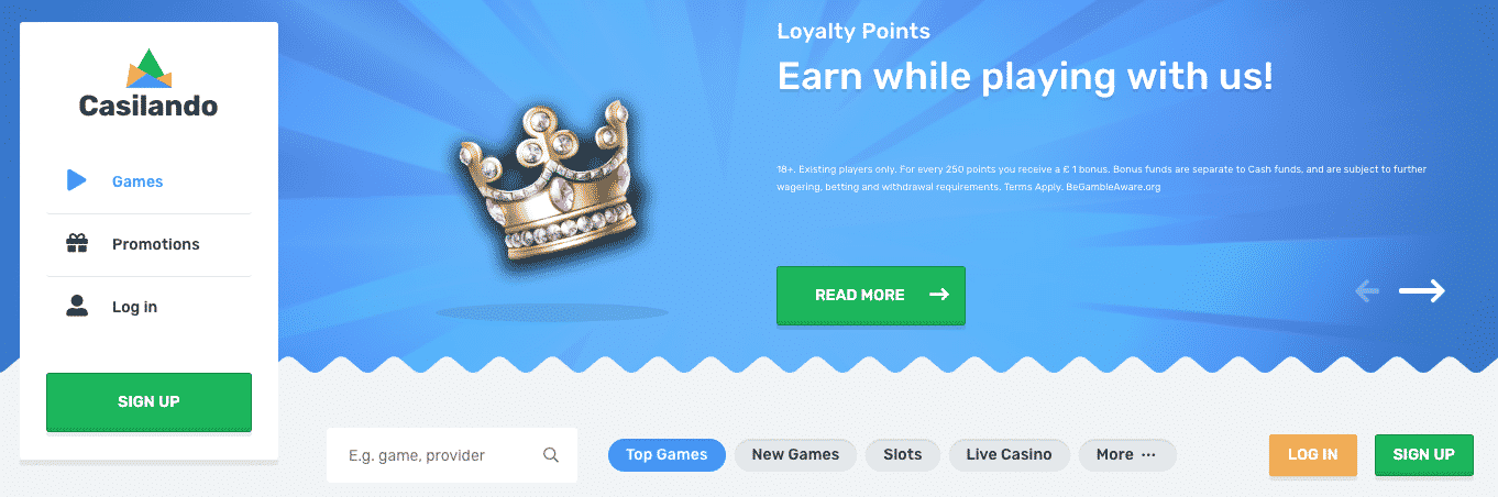 Weekly Loyalty - 41616