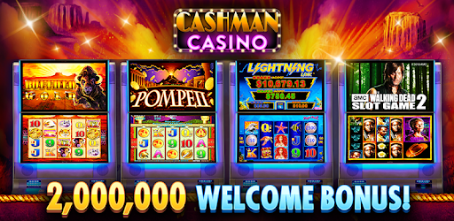 Slot Machine Payout - 35225