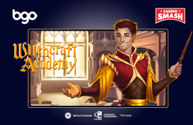 Witchcraft Academy Slot - 97951