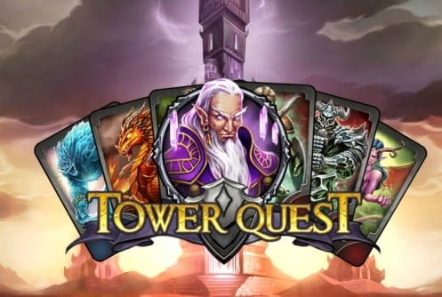 Tower Quest - 73202