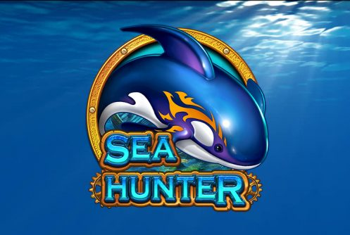 Sea Hunter Slot - 22273