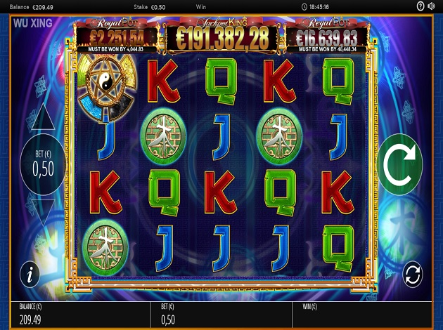 Video Slots With - 94798