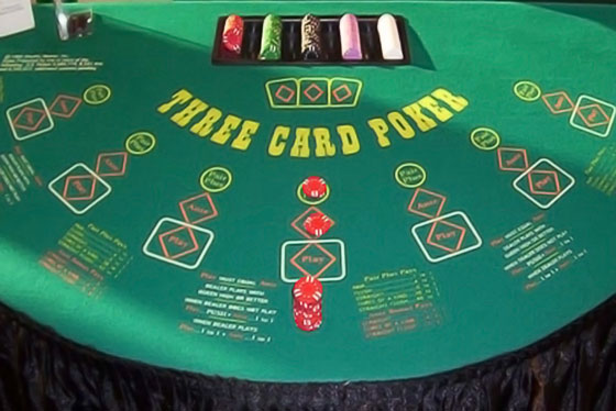 Come Bet Strategy - 30244