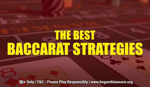 Baccarat Strategy - 61584