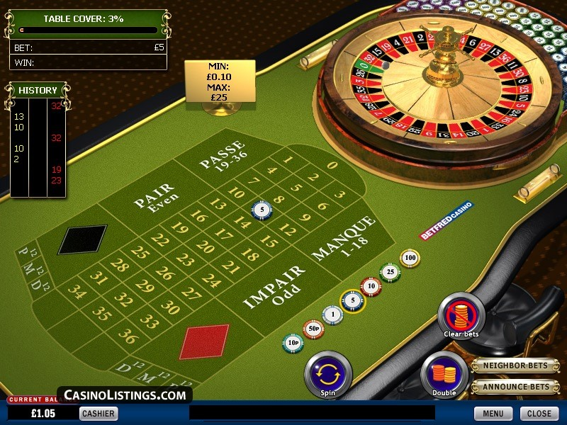 Casino Stories Rating - 64152