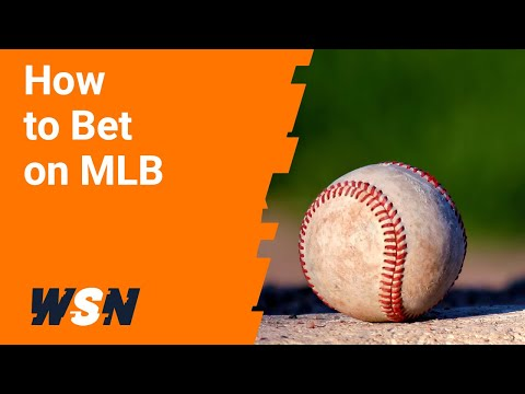 Baseball Betting - 78411