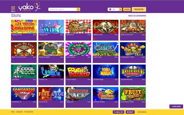 Top Casino Software - 43961
