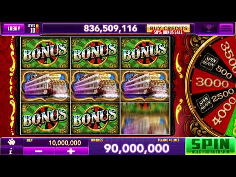 Video Slots With - 44181