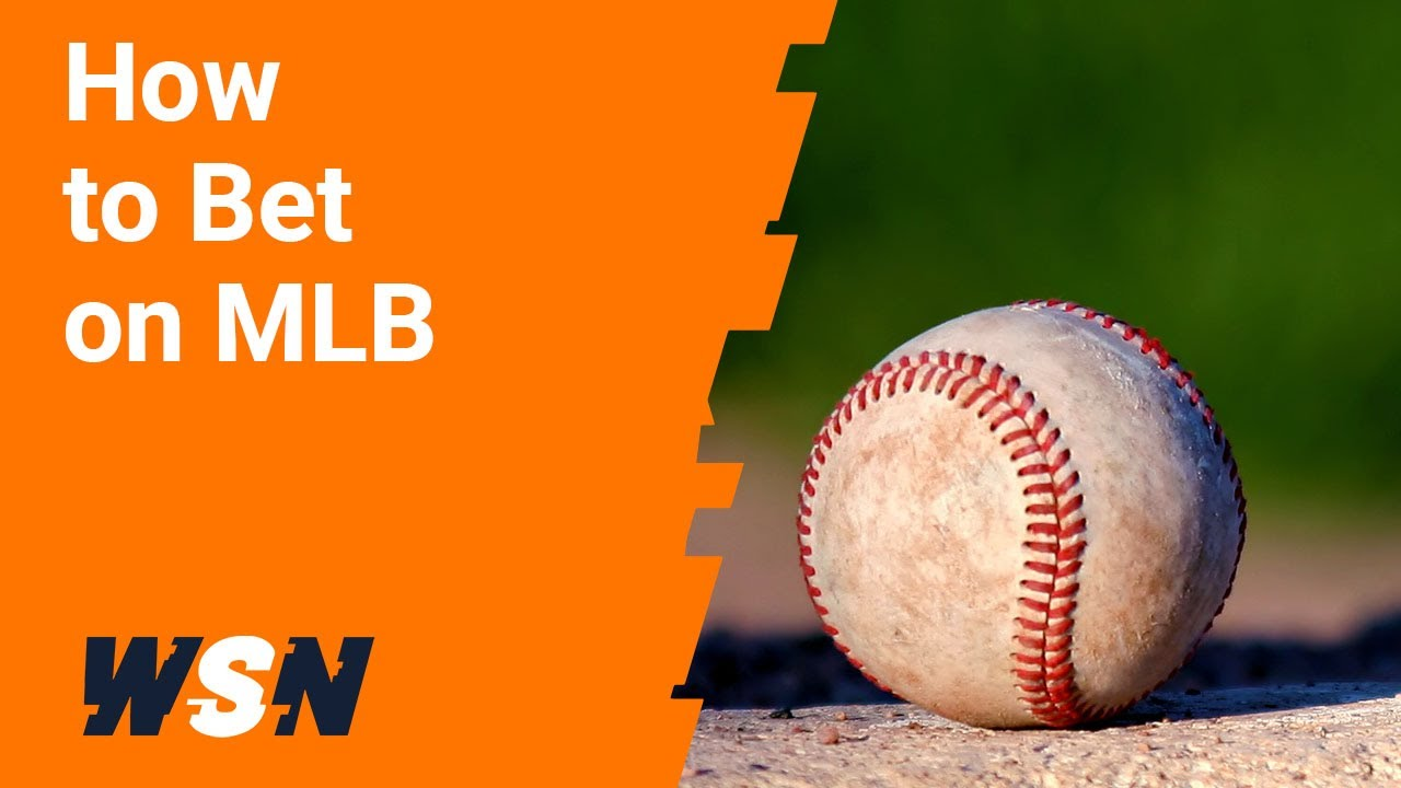 Baseball Betting Explained - 82483