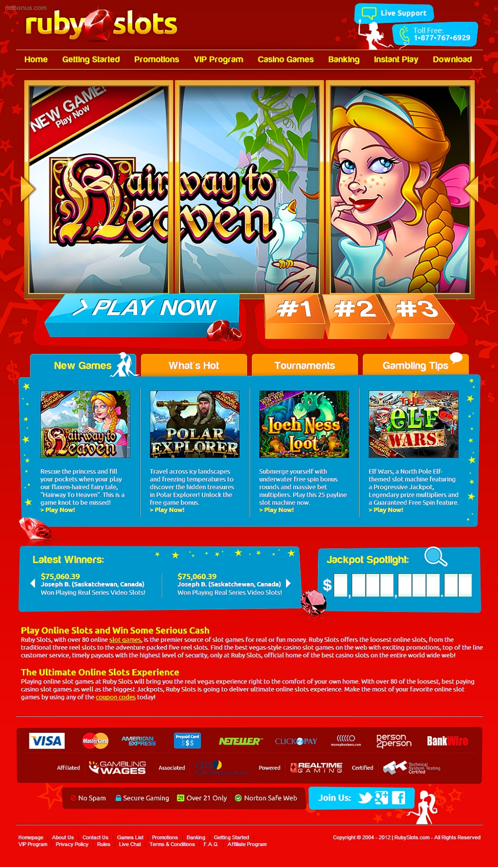 Twin Casino Codes - 25866