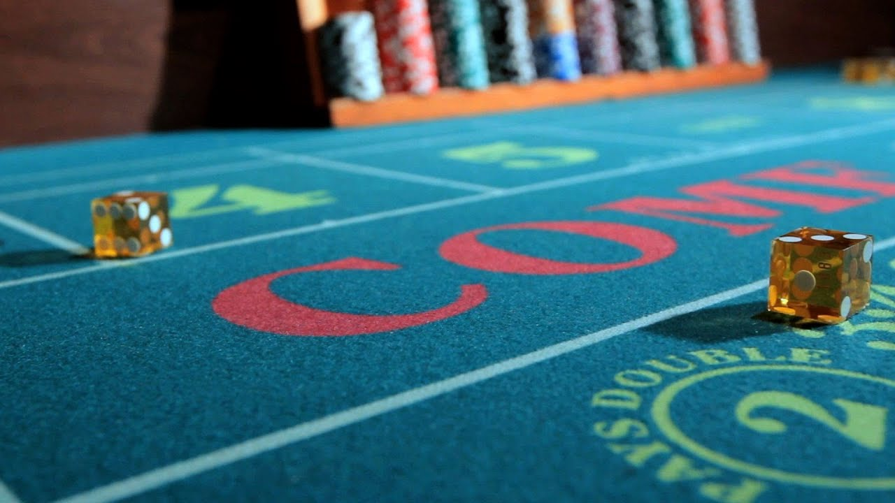 Come Bet Strategy - 96907