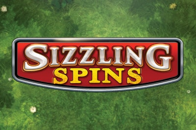 Sizzling Spins Slot - 38566
