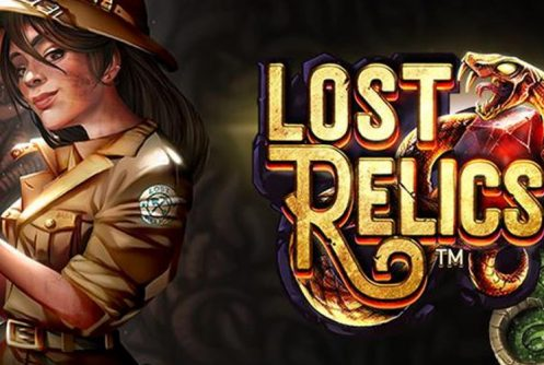 Lost Relics - 72625