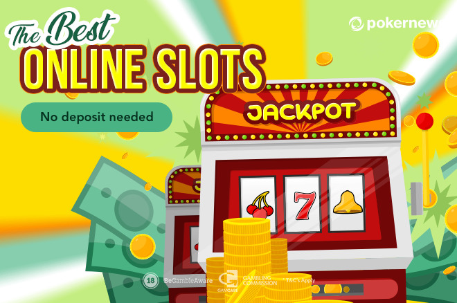 Slot Machines - 21808
