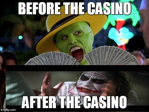 Memes From Casino - 31267