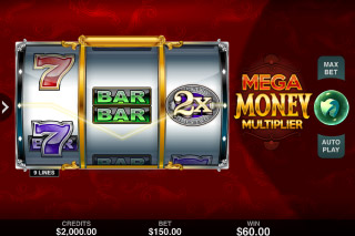Slot Machine Payout - 73198