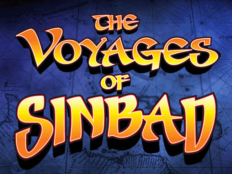 The Voyages - 88687