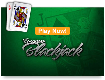 European Blackjack Online - 14565