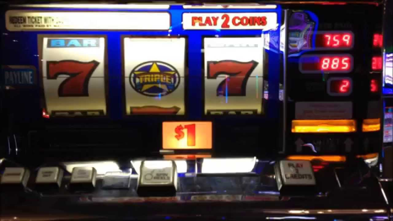 Best Slots Payout - 76075