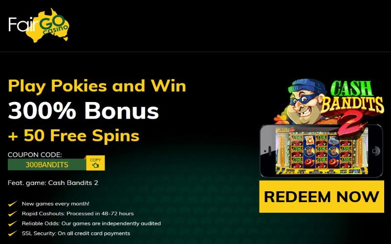 Bonus at Canadian - 51400