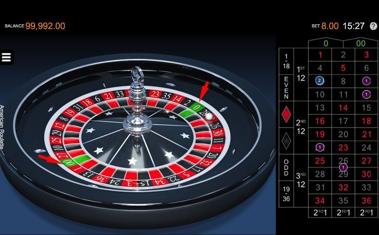 Roulette Strategy to - 32699