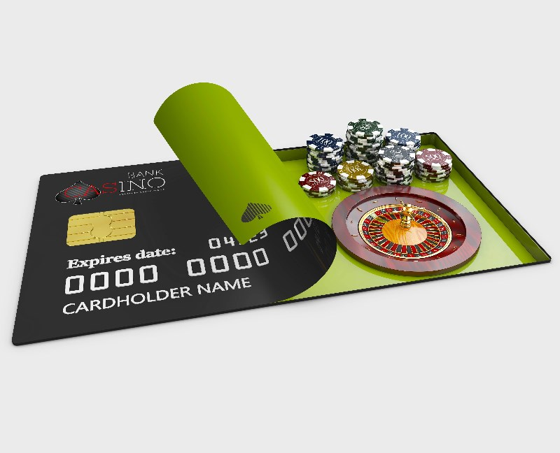 Credit Card Bank - 60639