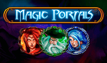 Magic Portals Slot - 78324