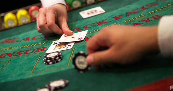 Card Counting - 47987