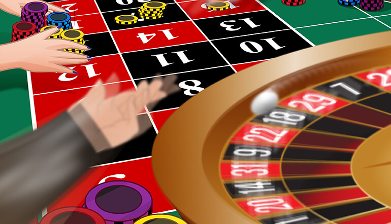 Casino Rules and - 87837
