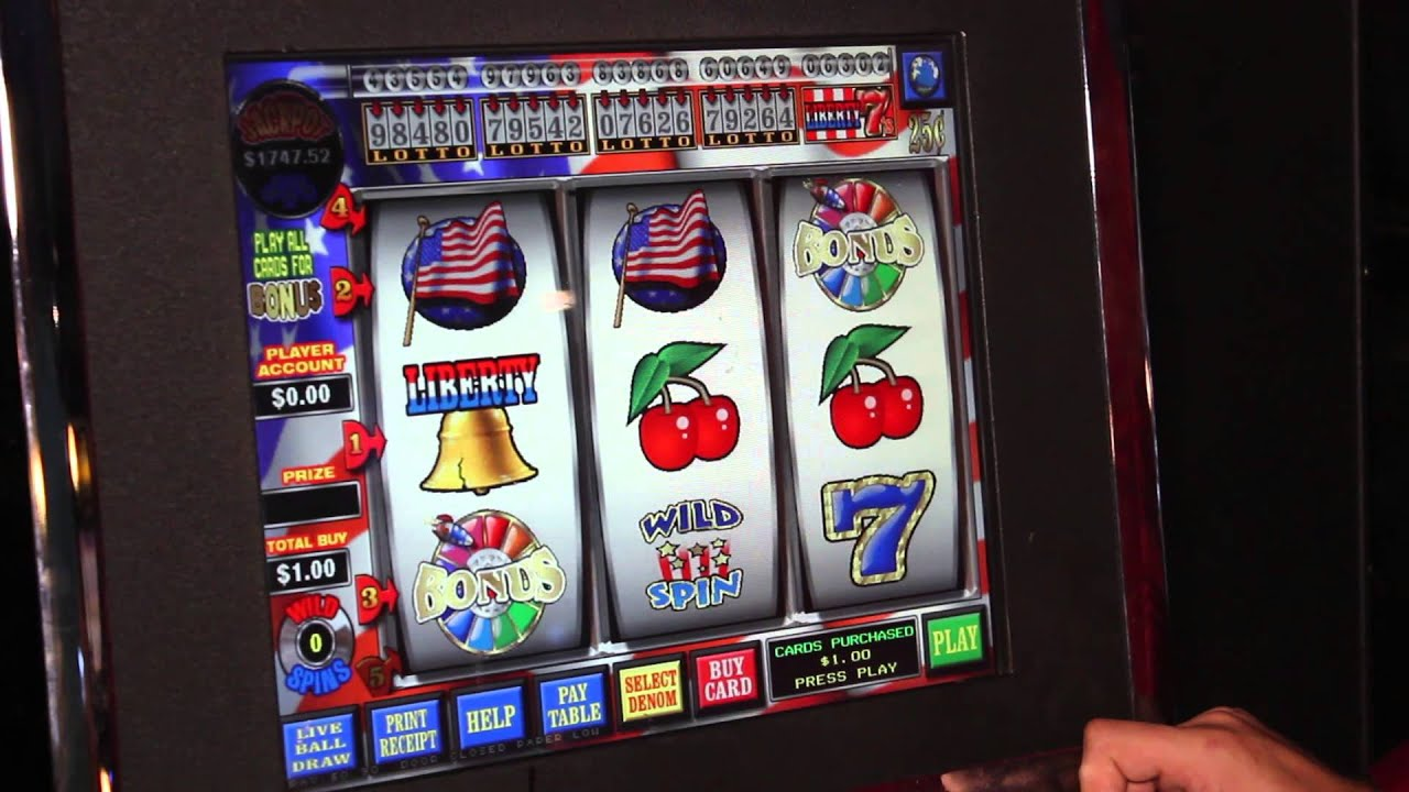 Best Casino Slot - 24595