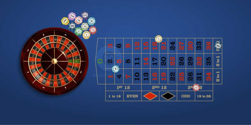 Roulette Prediction App - 44778