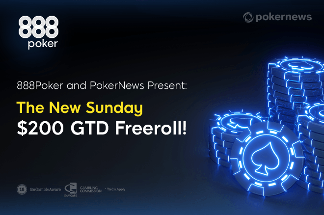 Daily Freeroll Tournaments - 69322