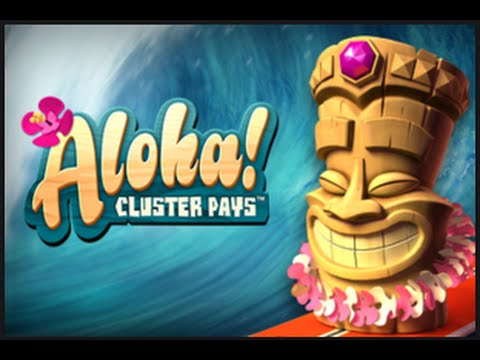 Aloha Cluster Pays - 46737