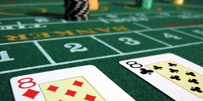 Craps Strategy Baccarat - 39405