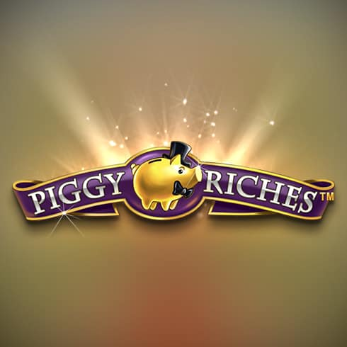 Piggy Riches Slot - 62740