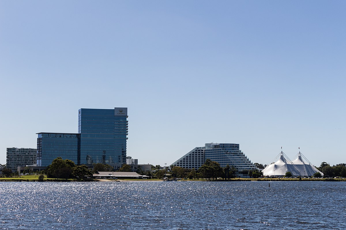 Crown Perth - 87114