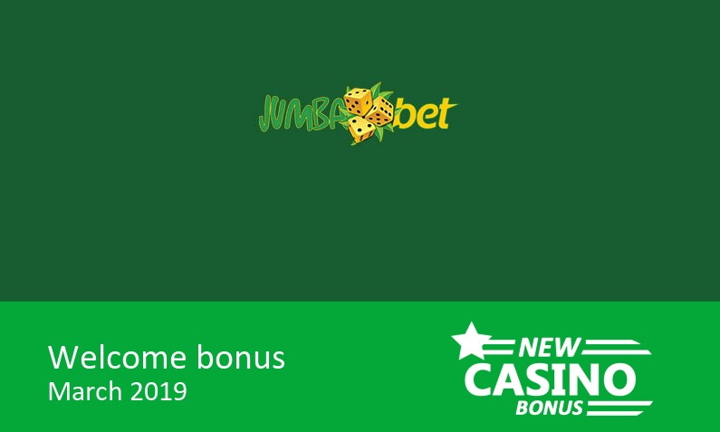 Welcome Bonus Casino - 98183