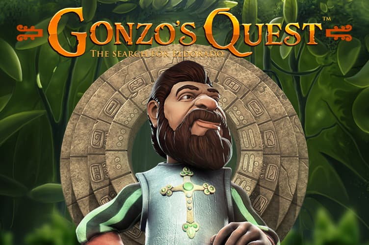 Gonzo Quest - 94585
