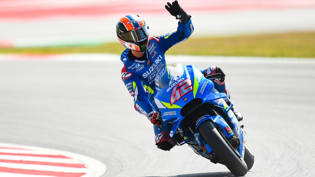 Motogp Betting - 23877