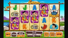 The Flintstones Slot - 74288