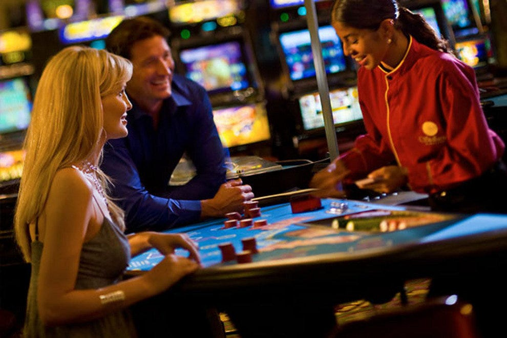 Best Casino Games - 39332
