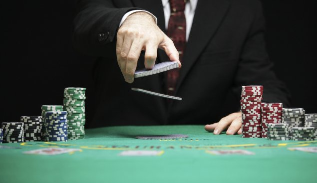How to Gamble - 57446