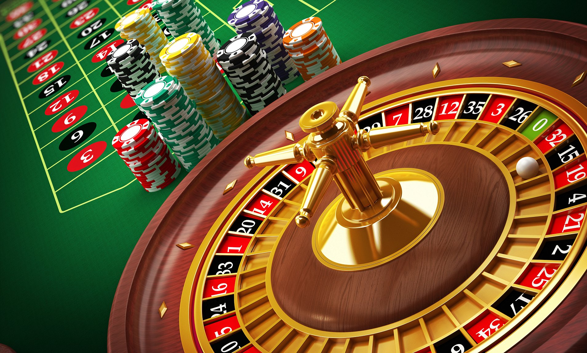 Roulette Strategy - 87577