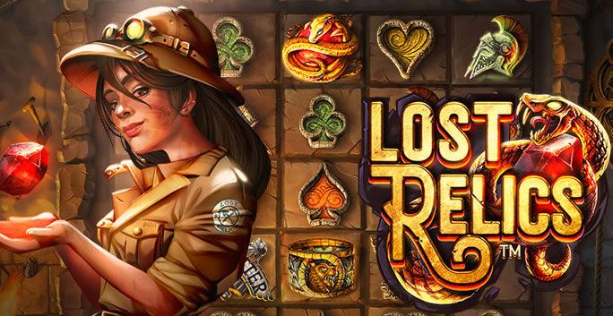 Instant Play Slot - 25411