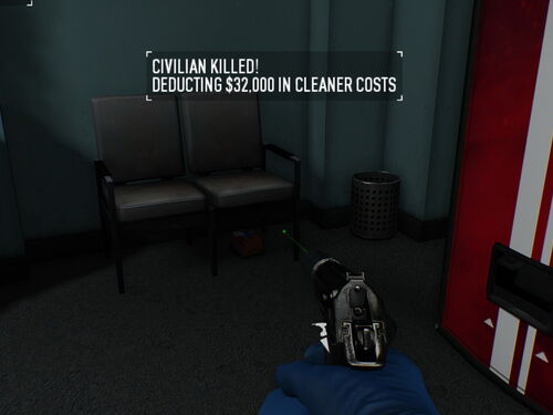 Payday Stealth Pre - 88339