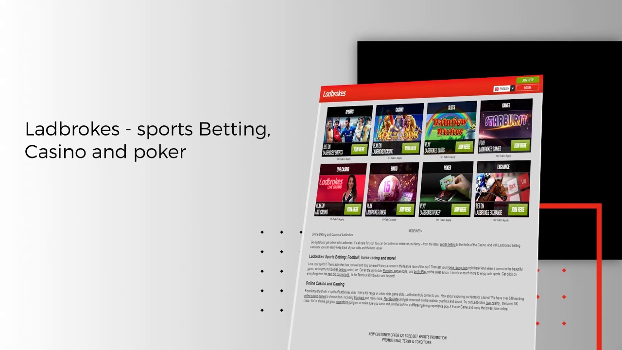 Comp Points Ladbrokes - 52590
