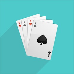 Count Cards in - 78607